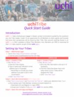 uchiTribe Quick Start Guide