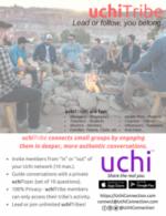 uchiTribe Flyer